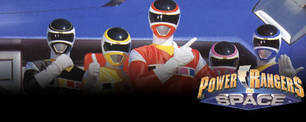 19 Generaciones de Power Rangers [Megapost]