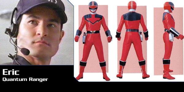 Power Rangers: Time Force - Taringa!