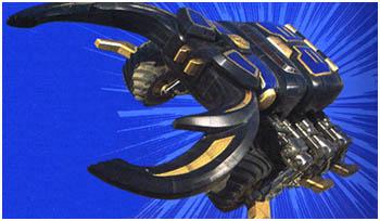 Thunder Zords - Power Rangers Ninja Storm | Power Rangers ...