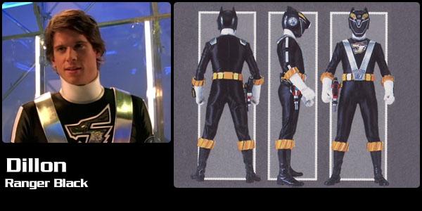 Power Rangers Rpm Summ...