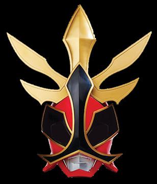 Power Rangers Samurai - Fall 12 Toys | Power Rangers Central Power Rangers Samurai Gold Ranger Barracuda Blade Toy